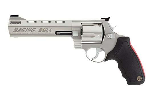 Taurus 416 Raging Bull  .41 Rem. Mag.  Revolver UPC 725327341536