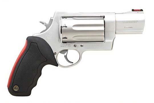 Taurus 513 Raging Judge Ultralite  .45 Colt  Revolver UPC 725327608295