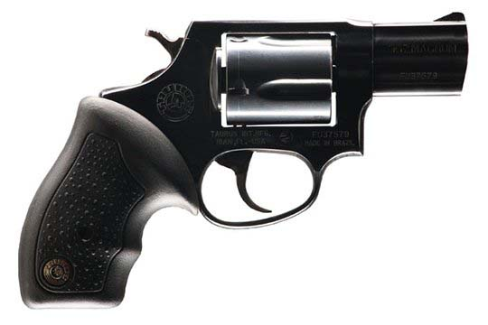 Taurus 605  .357 Mag.  Revolver UPC 725327203018