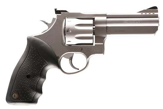 Taurus 608  .357 Mag.  Revolver UPC 725327320142