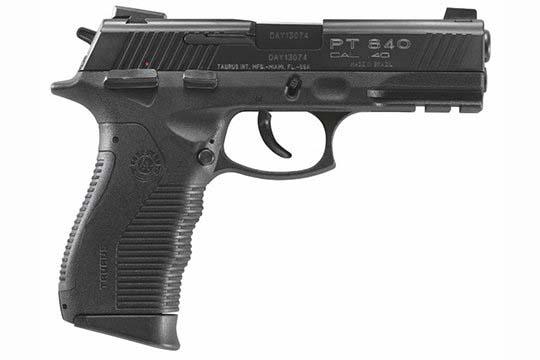 Taurus 840  .40 S&W  Single Shot Pistol UPC 725327604693