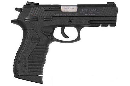 Taurus 845  .45 ACP  Single Shot Pistol UPC 725327604761