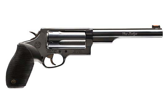 Taurus Judge 4510 Judge .45 Colt  Revolver UPC 725327611189