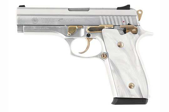 Taurus PT-38  .38 Spl.  Single Shot Pistol UPC 725327312956