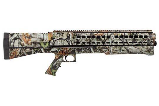 UTAS UTS-15    Pump Action Shotgun UPC 851799004010