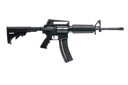 Walther Colt M4  .22 LR  Semi Auto Rifle UPC 723364200915
