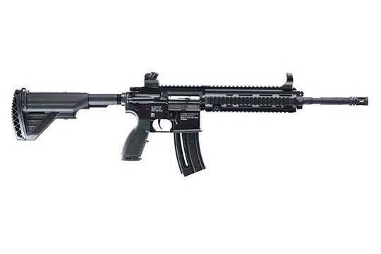 Walther HK 416 Rifle  .22 LR  Semi Auto Rifle UPC 723364201103