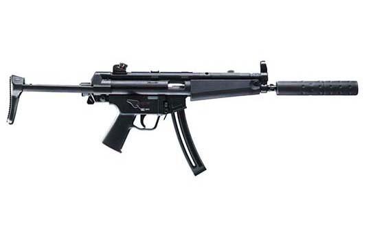 Walther HK MP5  .22 LR  Semi Auto Rifle UPC 723364201080
