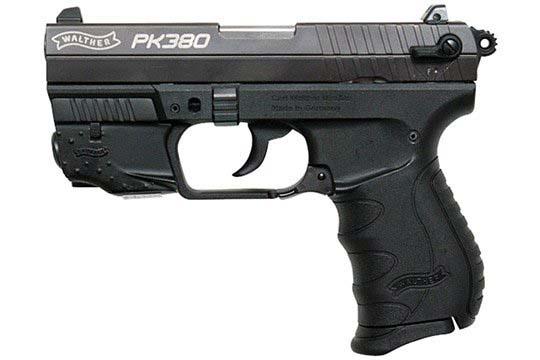 Walther PK380  .380 ACP  Semi Auto Pistol UPC 698958031001