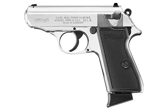 Walther PPK  .22 LR  Semi Auto Pistol UPC 723364200267