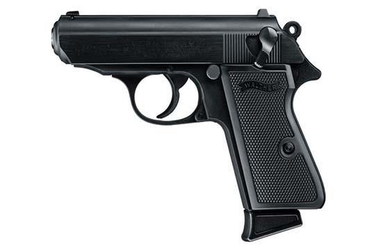 Walther PPK/S  .22 LR  Semi Auto Pistol UPC 723364200250
