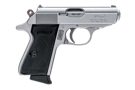 Walther PPK/S  .380 ACP  Semi Auto Pistol UPC 723364209956