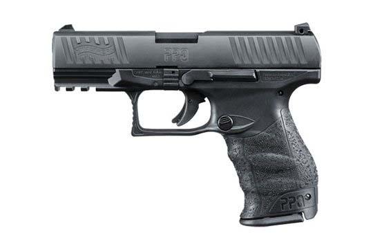 Walther PPQ M2  9mm Luger (9x19 Para)  Semi Auto Pistol UPC 723364207235