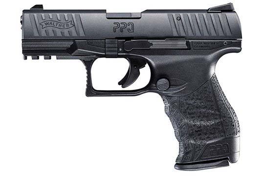 Walther PPQ M2  .22 LR  Semi Auto Pistol UPC 723364205323