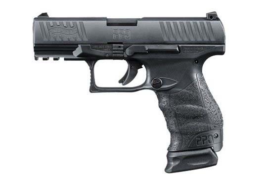 Walther PPQ M2  9mm Luger (9x19 Para)  Semi Auto Pistol UPC 723364200083