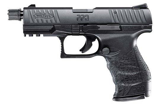 Walther PPQ M2  .22 LR  Semi Auto Pistol UPC 723364206993