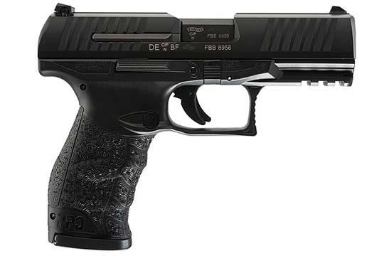 Walther PPQ M2  .45 ACP  Semi Auto Pistol UPC 723364209352