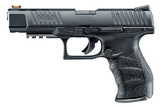 Walther PPQ M2  .22 LR  Semi Auto Pistol UPC 723364207006