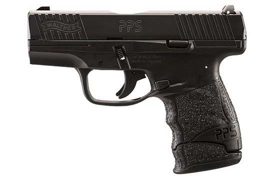 Walther PPS M2  .40 S&W  Semi Auto Pistol UPC 723364209376