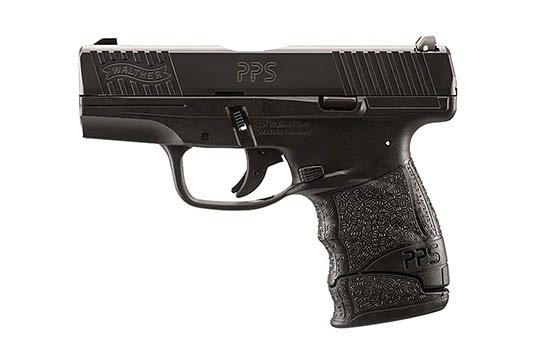 Walther PPS  9mm Luger (9x19 Para)  Semi Auto Pistol UPC 723364210525