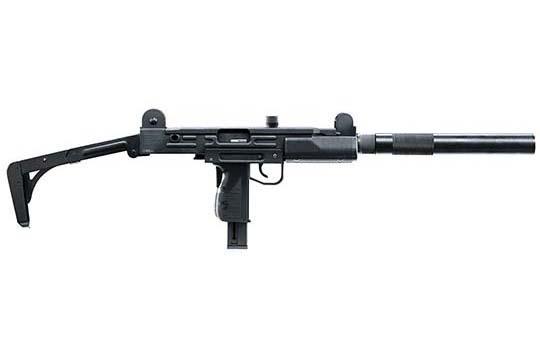 Walther Uzi  .22 LR  Semi Auto Rifle UPC 723364202087