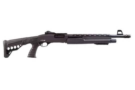 Webley & Scott 600    Pump Action Shotgun UPC 682146951474