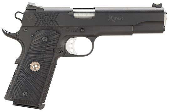Wilson Combat Bill Wilson  .45 ACP  Semi Auto Pistol UPC 874218006006