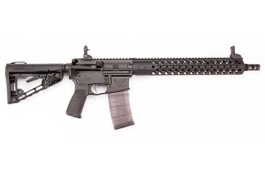 Wilson Combat Recon Tactical  6.8 Rem. Spc.  Semi Auto Rifle UPC 874218006440