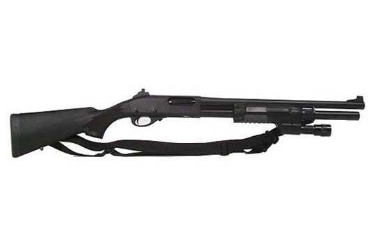 Wilson Combat Standard    Pump Action Shotgun UPC 874218006013
