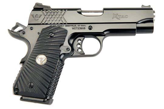 Wilson Combat Ultralight Carry (ULC)  .45 ACP  Semi Auto Pistol UPC 874218006389