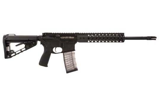 Wilson Combat Urban Tactical  5.56mm NATO (.223 Rem.)  Semi Auto Rifle UPC 874218006457