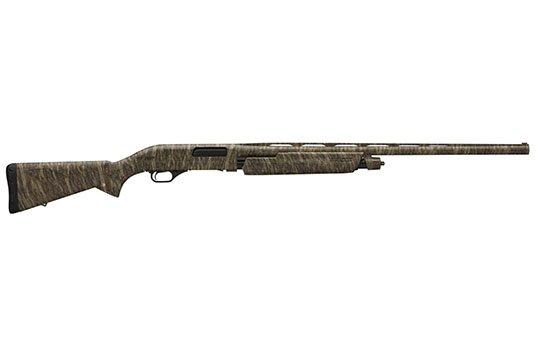 Winchester SXP Waterfowl Mossy Oak Bottomlands  Mossy Oak Bottomland  UPC 048702004117