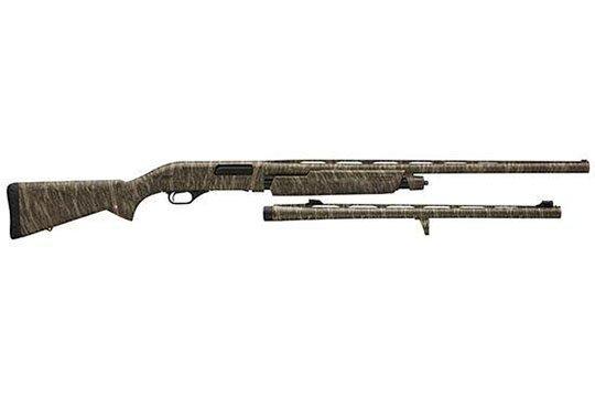 Winchester SXP Waterfowl Turkey Combo  MOSSY OAK BOTTOMLAND CAMO  UPC 048702017742