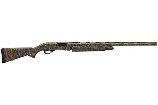 Winchester SXP Waterfowl Mossy Oak Bottomlands  Mossy Oak Bottomlands Camo  UPC 048702006982