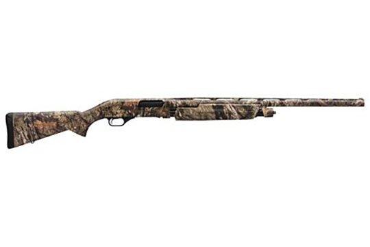 Winchester SXP Universal Hunter Mossy Oak Break-Up Country  MOSSY OAK BREAKUP COUNTRY  UPC 048702006555