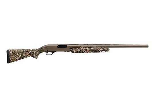 Winchester SXP Waterfowl Hunter Mossy Oak Shadow Grass Habitat  Permacote Flat Dark Earth  UPC 048702020711