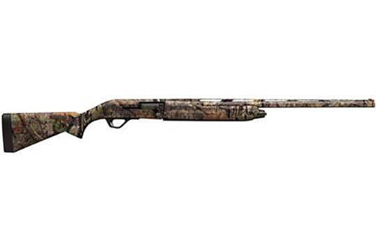 Winchester SX4 Universal Hunter  Mossy Oak Break-Up Country  UPC 048702010149