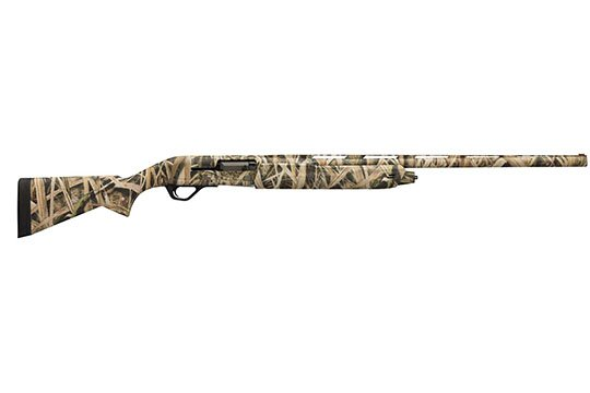 Winchester SX4 Waterfowl Hunter Compact Mossy Oak Shadow Grass Blades  Mossy Oak Shadow Grass Blades  UPC 048702016905