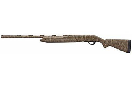 Winchester SX4 Waterfowl Hunter Mossy Oak Bottomlands  Mossy Oak Bottomlands Camo  UPC 048702008955