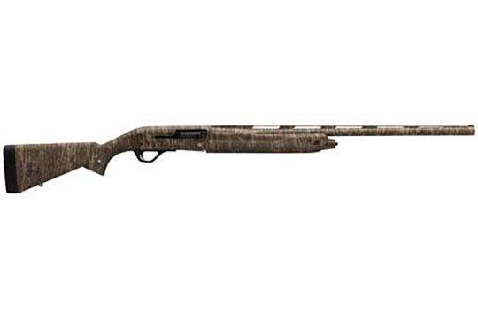 Winchester SX4 Waterfowl Hunter Mossy Oak Bottomlands  Mossy Oak Bottomlands Camo  UPC 048702008948