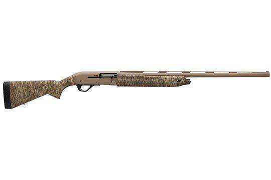 Winchester SX4 Waterfowl Hunter Mossy Oak Bottomlands  Mossy Oak Bottomlands Camo  UPC 048702008979