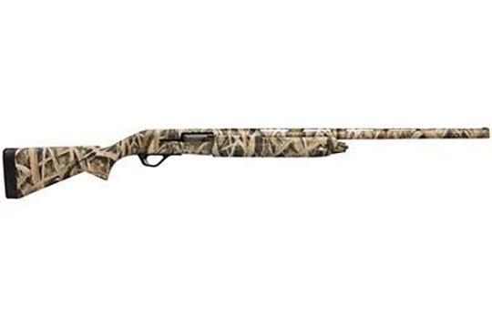 Winchester SX4 Waterfowl Hunter  Mossy Oak Shadow Grass Blades  UPC 048702006913