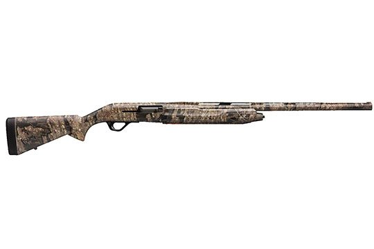 Winchester SX4 Waterfowl Hunter  REALTREE Timber Camo  UPC 048702018206