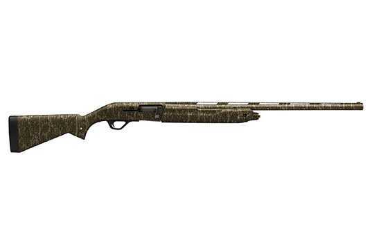 Winchester SX4 Waterfowl Hunter  Mossy Oak Bottomlands Camo  UPC 048702017582