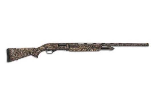 Winchester SXP    Pump Action Shotgun UPC 48702005480
