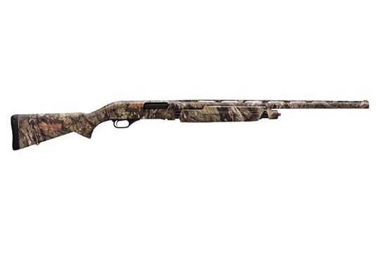 Winchester SXP    Pump Action Shotgun UPC 48702006562