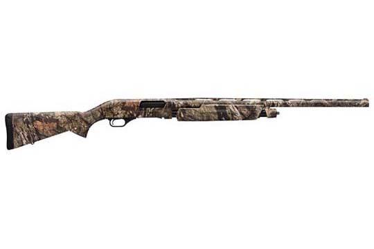 Winchester SXP    Pump Action Shotgun UPC 48702006579