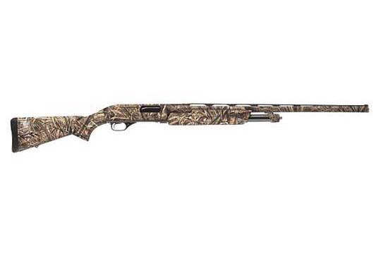 Winchester SXP    Pump Action Shotgun UPC 48702006555