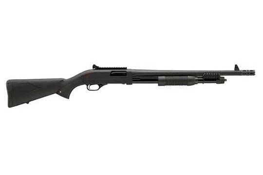 Winchester SXP    Pump Action Shotgun UPC 48702004445