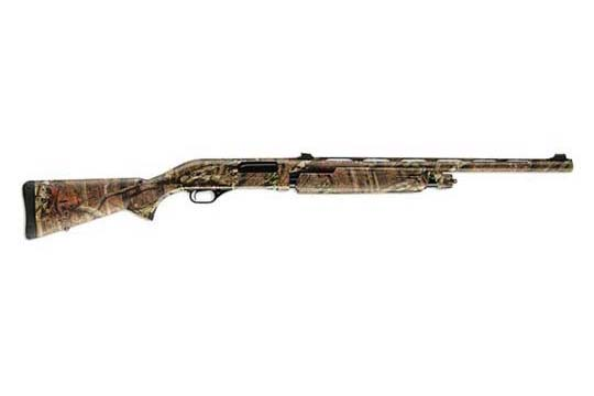 Winchester SXP    Pump Action Shotgun UPC 48702121906